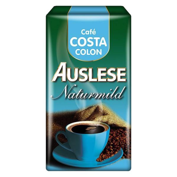 Café Casa Colon Auslese Naturmild 500g