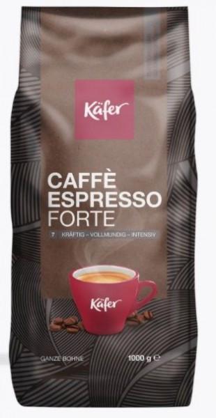 Käfer Caffè Espresso Forte 1kg