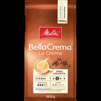 Melitta BellaCrema La Crema 1kg
