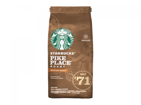 Starbucks Pike Place Roast 450g