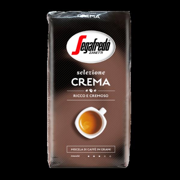 Segafredo Selezione Crema 1kg