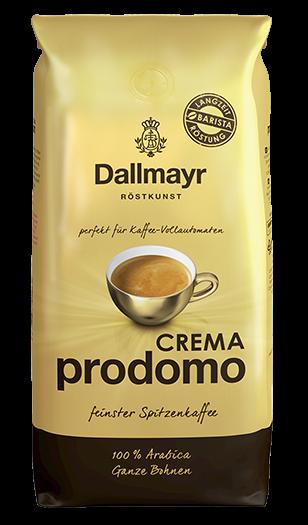 Dallmayr Crema Prodomo Bonen 1kg