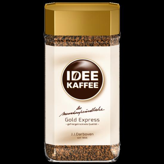 Idee Kaffee Gold Express 200g