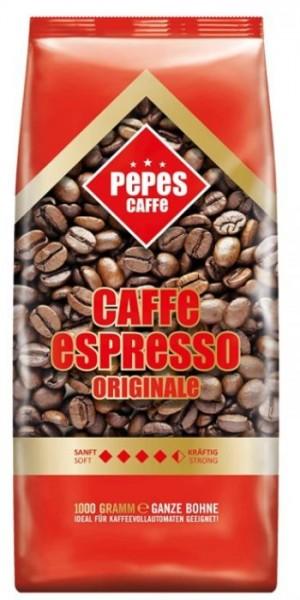 Pepes Caffe Espresso 1kg