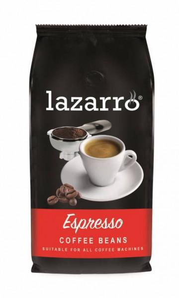 Lazarro Espresso 1kg