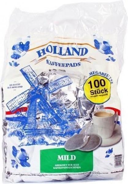 Holland Pads Mild 100st