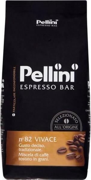 Pellini No82 Vivace Espresso 1kg