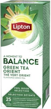 Lipton Balance Green Tea Orient (1 x 25 teabags)