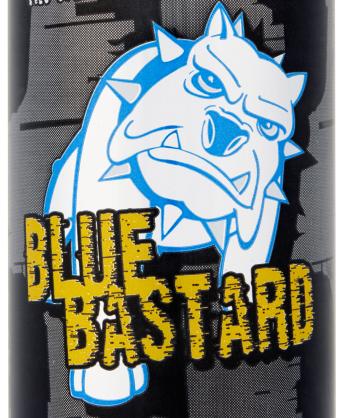 Blue Bastard