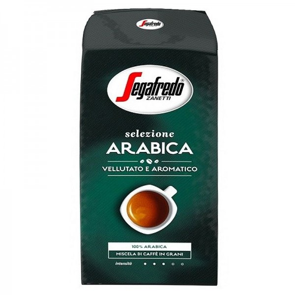 Segafredo Selezione Arabica 1kg