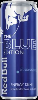 Red Bull Energy The Blue Edition (12 x 0,25 Liter blik NL)