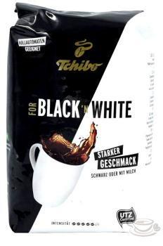Tchibo Black And White Bonen - 500 gr
