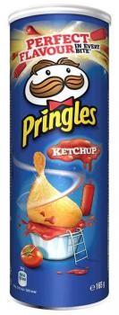Pringles Ketchup (3 x 165 gr.)