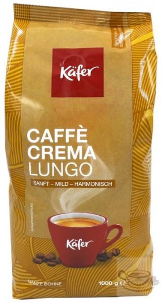 Käfer Caffè Crema Lungo 1kg