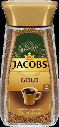 Jacobs Gold Löslich 200g