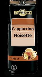 Caprimo Cappuccino Noisette 30% Less Sugars 1kg