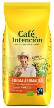 Café Intención Ecológico Café Crema 1kg