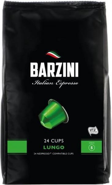Barzini Nespresso Cup Lungo 22st