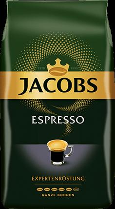 Jacobs Espresso Expertenröstung 1kg