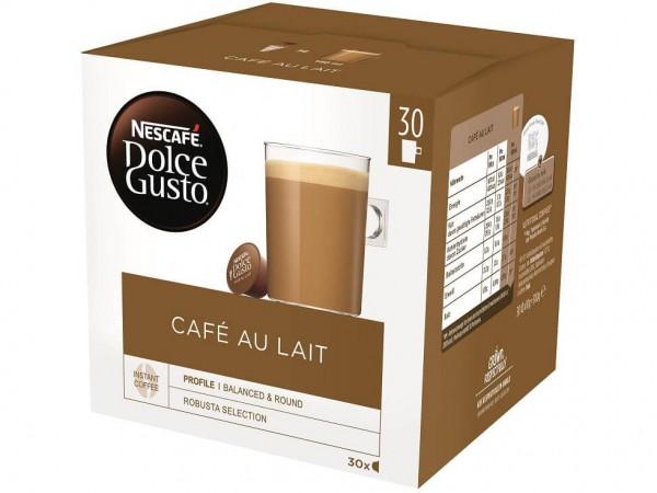 Nescafé Dolce Gusto Café au Lait Cups 16st