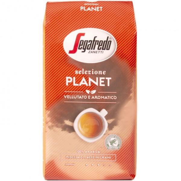 Segafredo Selezione Planet - 500g