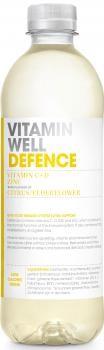 Vitamin Well Defence (STG 12 x 0,5 Liter PET Flaschen NL)