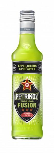 Petrikov Tropical Fusion (6 x 0,5L) 12,5%