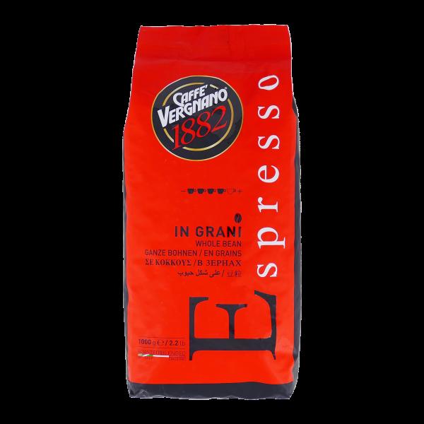 Caffè Vergnano Espresso - 1kg