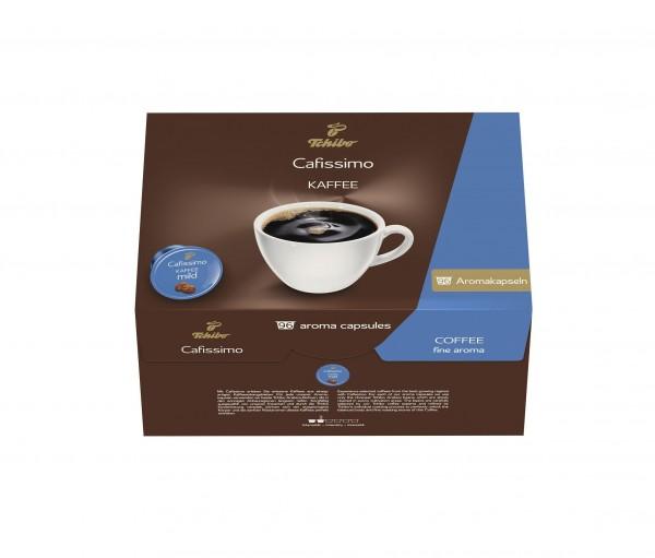 Tchibo Cafissimo Kaffee Mild 96 St.