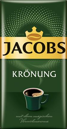 Jacobs Krönung Gemalen 500g