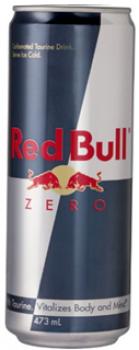 Red Bull Energy Zero (24 x 0,25 Liter Dosen)