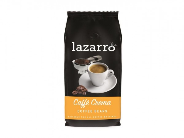 Lazarro Caffè Crema 1kg