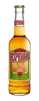 Desperados (24 x 0,33 Liter bottles) 5,9% Alcohol