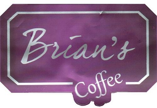 Brian's Coffee
