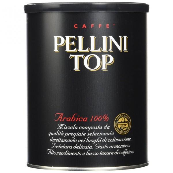 Pellini Top Tin 6 x 250g