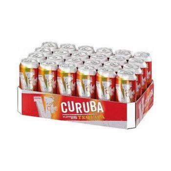 Veltins + Curuba (24 x 0,5 Liter blik) 4,8% Alcohol