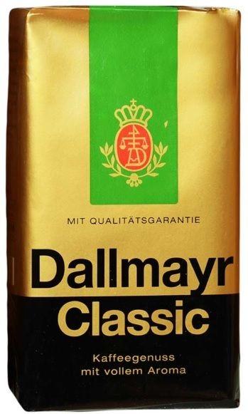 Dallmayr Classic Coffee Beans 500 gr