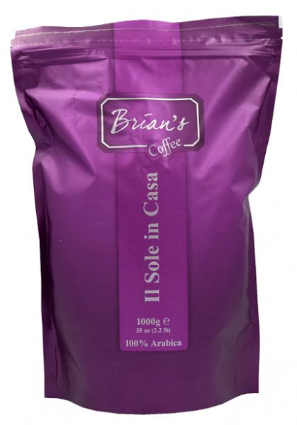 Brian's Coffee, Il Sole in Casa 1kg