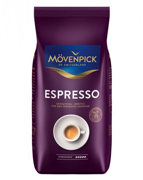 Mövenpick Espresso 1kg