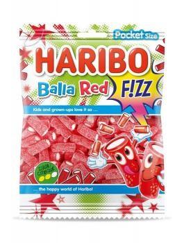 Haribo Balla Red Fizz (28 x 70 Gr. Tüte NL)