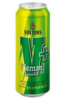 Veltins + Lemon (24 x 0,5 Liter Dosen) 2,7% Alkohol