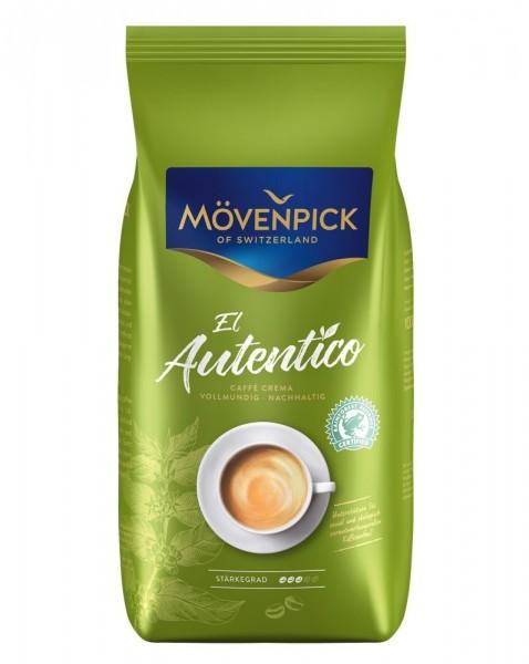 Mövenpick El Autentico Caffè Crema 1kg