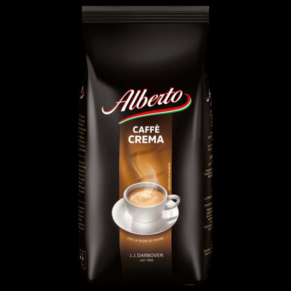 Alberto Caffè Crèma 1kg