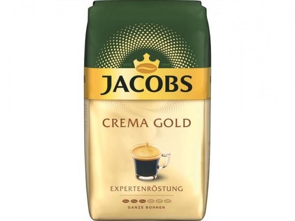 Jacobs Crema Gold Expertenröstung 1kg