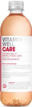 Vitamin Well Care (STG 12 x 0,5 Liter PET Flaschen NL)