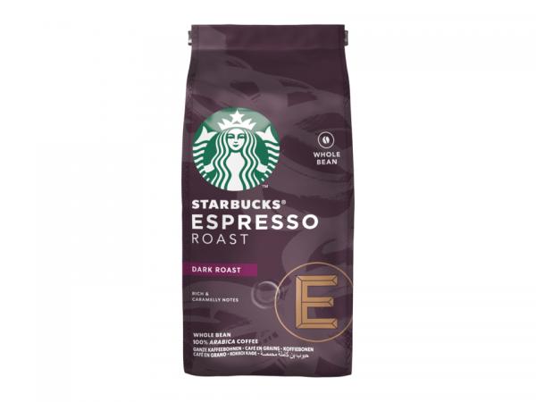 Starbucks Espresso 450g