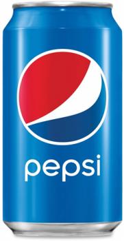 Pepsi (24 x 0,33 Liter cans DE)