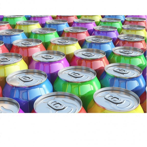 Soda Surprise Box - 24 Cans