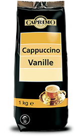 Caprimo Café Vanille 1kg