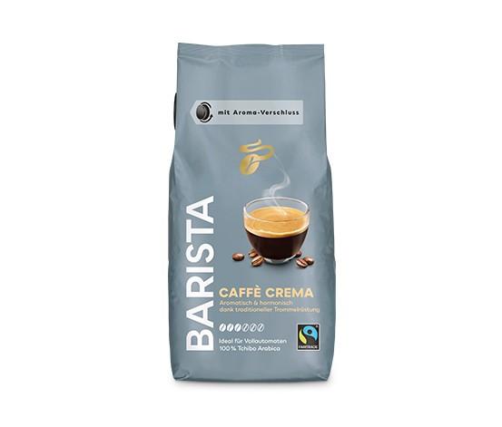 Tchibo Barista Caffè Crema 1kg